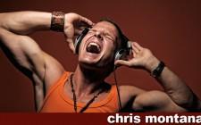 Chris Montana