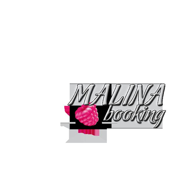 Malina Booking Agency